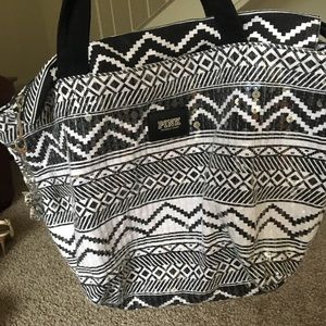 Victoria Secret Tote Bag!! 🖤